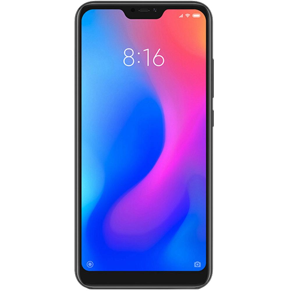 Xiaomi Mi A2 Lite 4Gb/32Gb (Black)